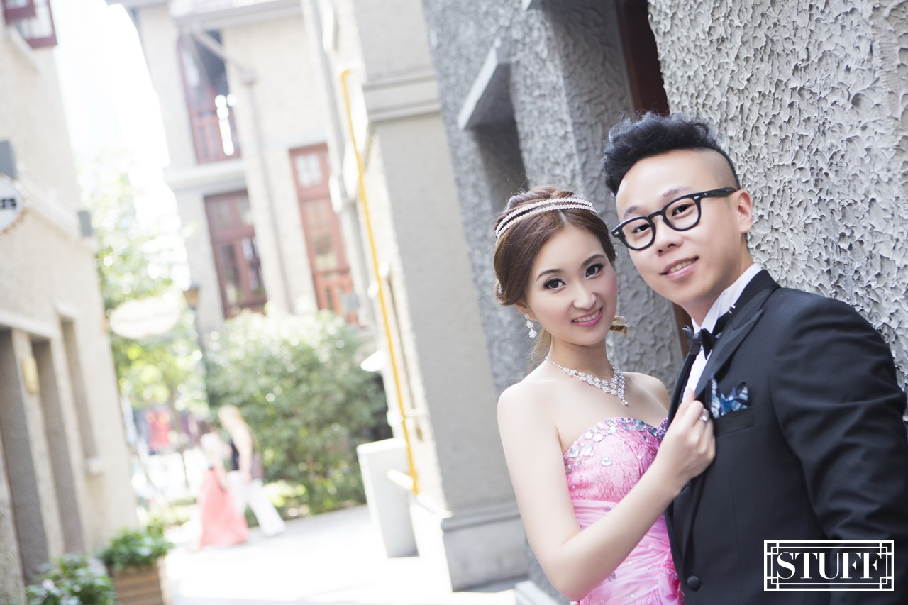 Shanghai Pre-wedding 009
