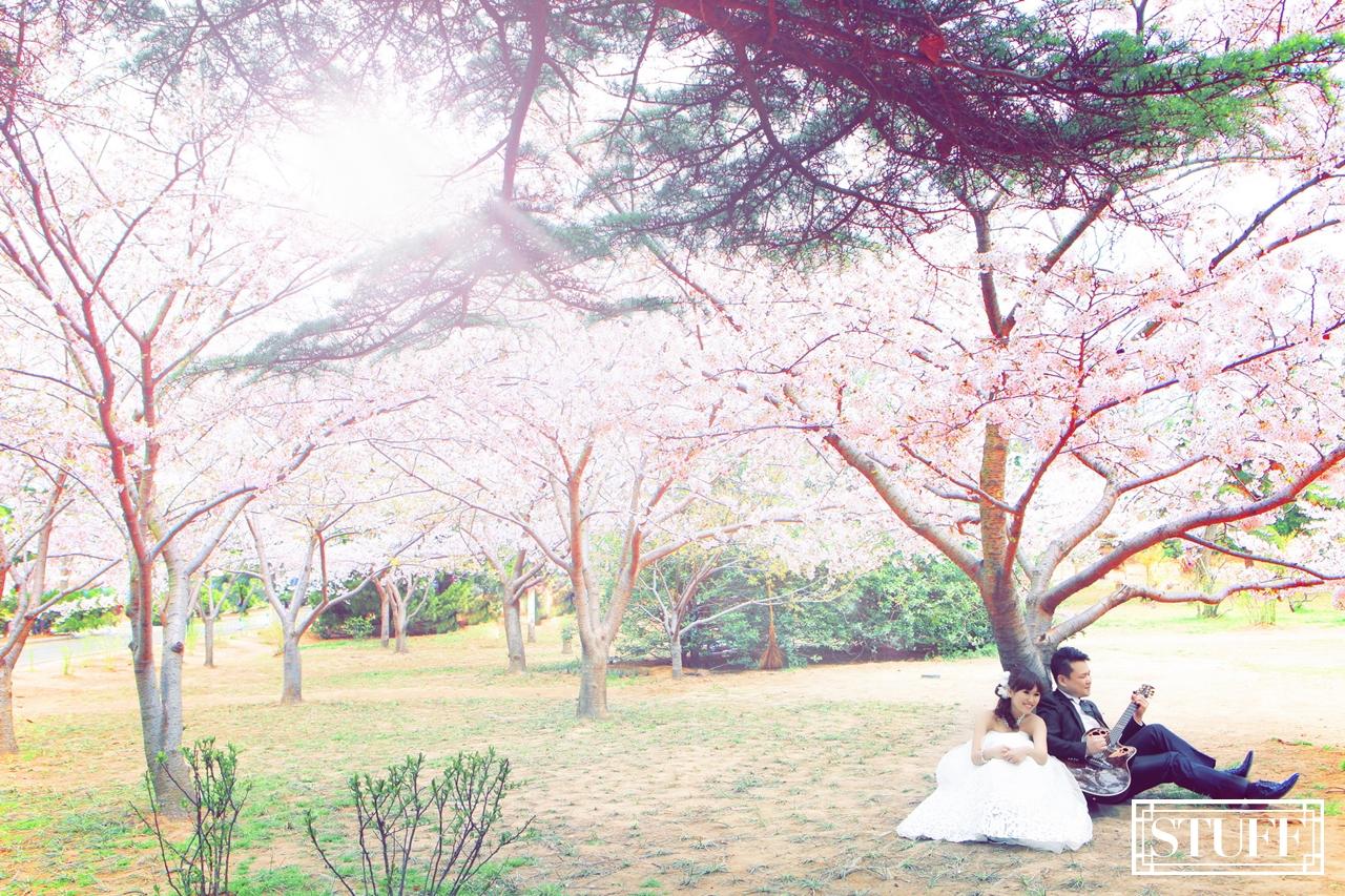 Qingtao Pre-wedding 068