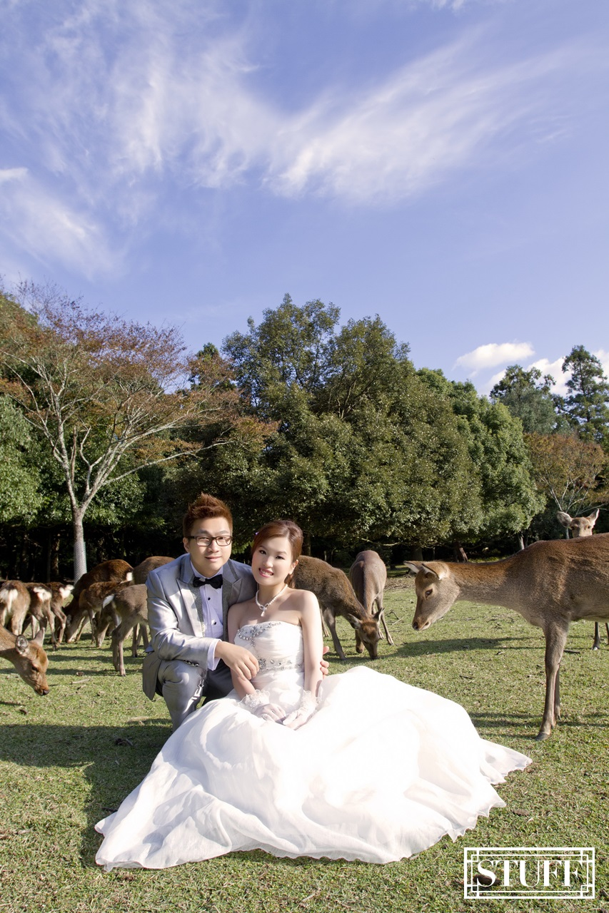 Japan Pre-wedding 077