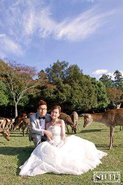 Japan Pre-wedding 077