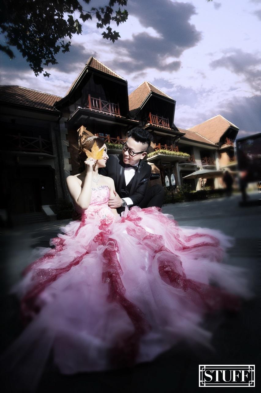 Shanghai Pre-wedding 016