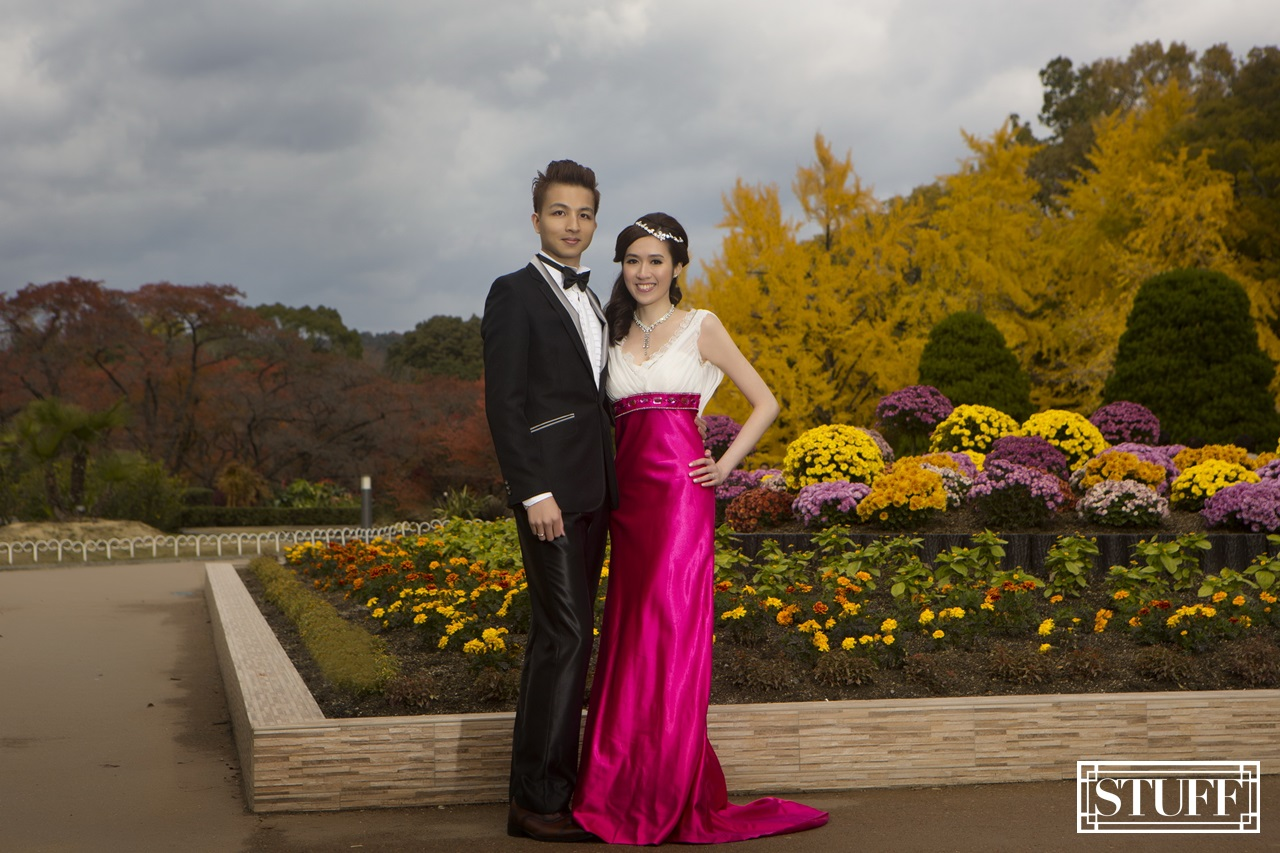 Japan Pre-wedding 001