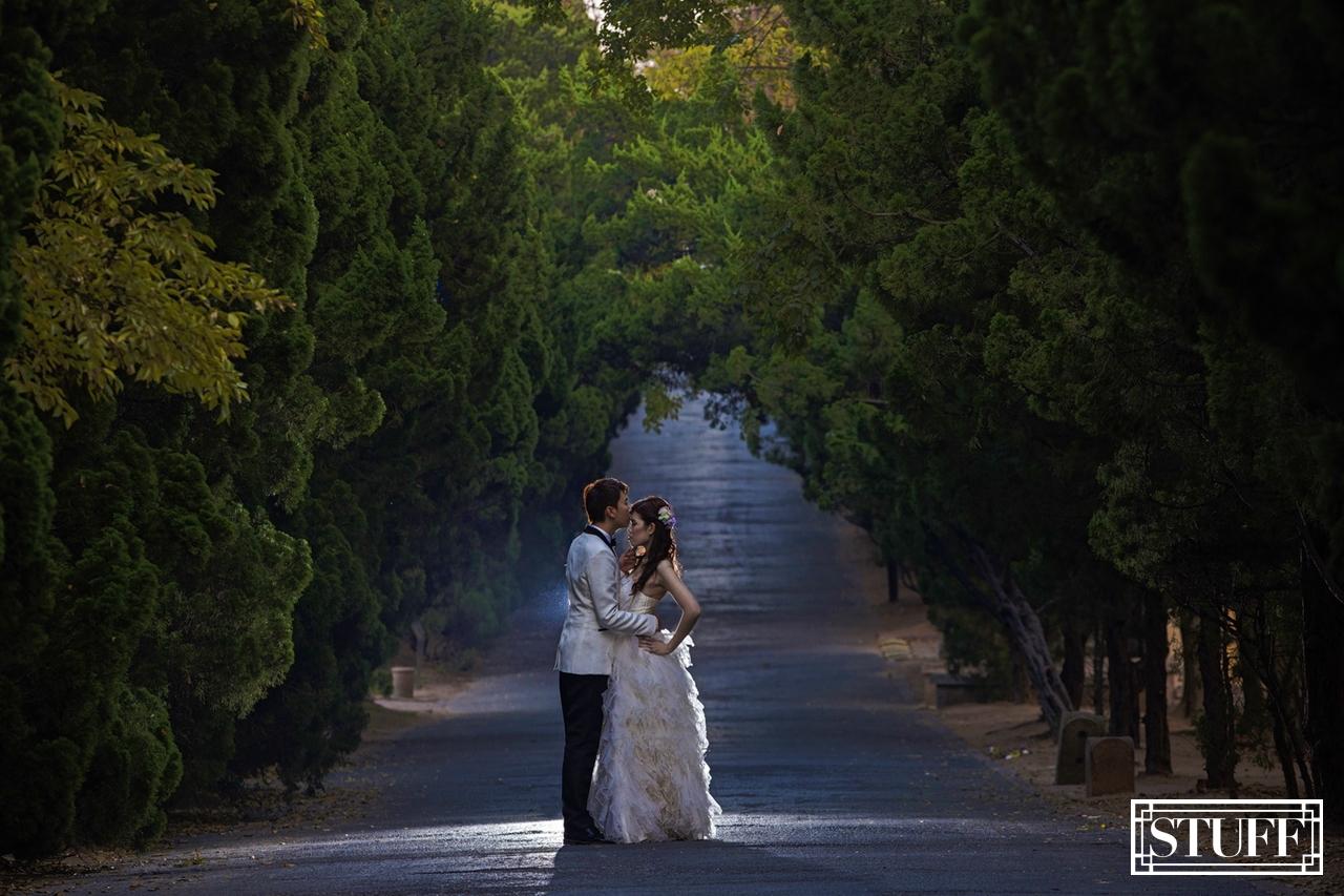 Qingtao Pre-wedding 003
