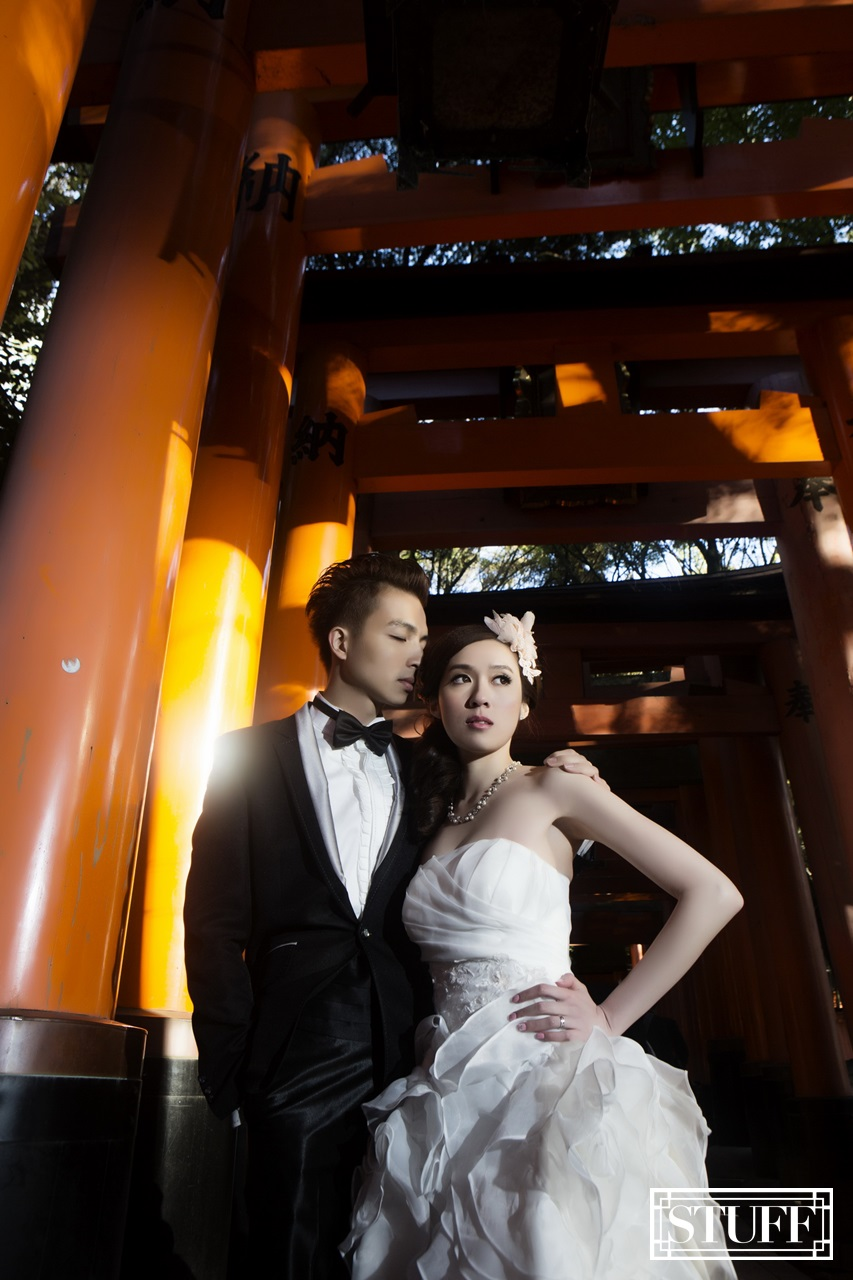 Japan Pre-wedding 020