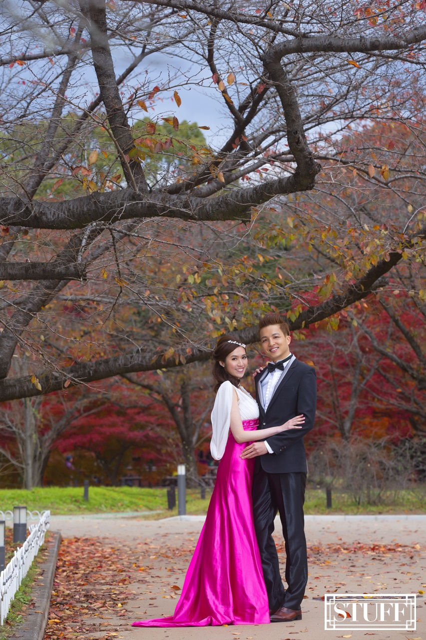 Japan Pre-wedding 003
