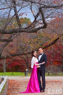 Japan Pre-wedding 003