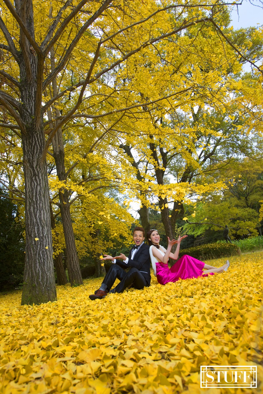 Japan Pre-wedding 009
