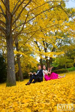 Japan Pre-wedding 009