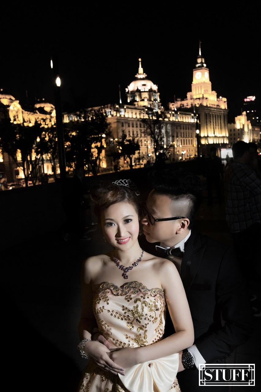 Shanghai Pre-wedding 032