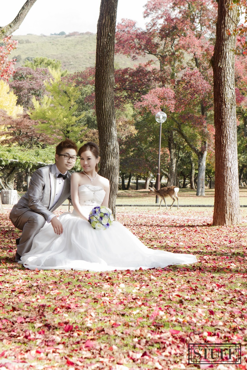 Japan Pre-wedding 050