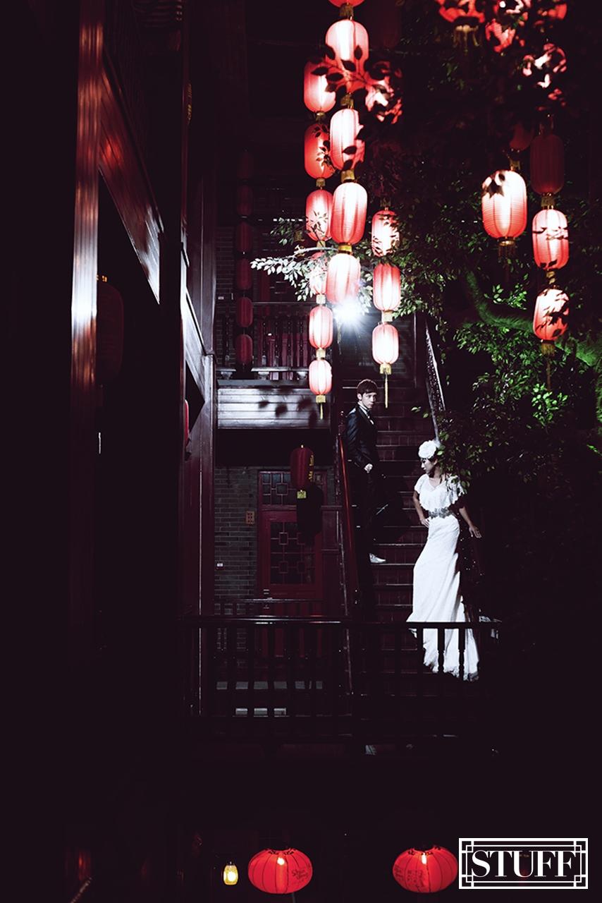 Qingtao Pre-wedding 049
