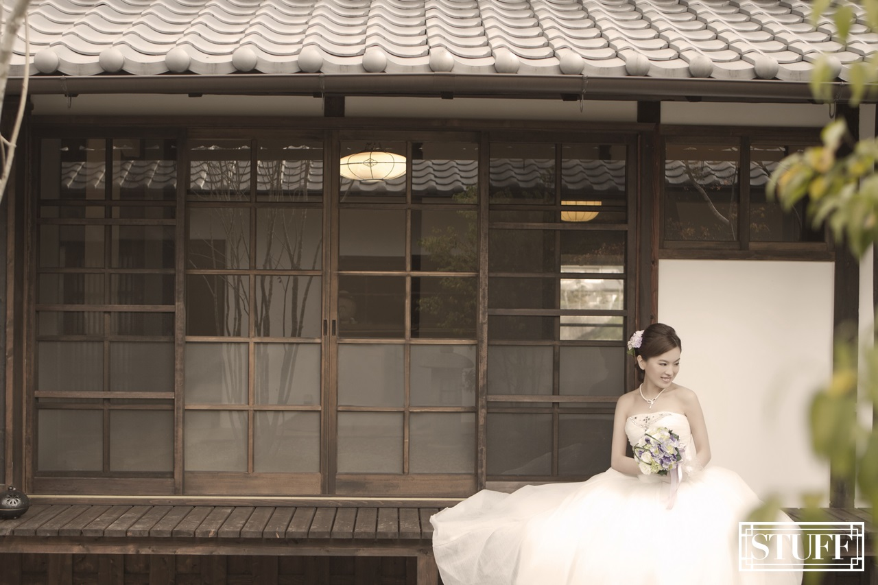 Japan Pre-wedding 037