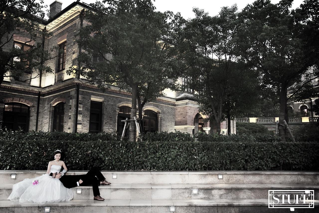 Shanghai Pre-wedding 026