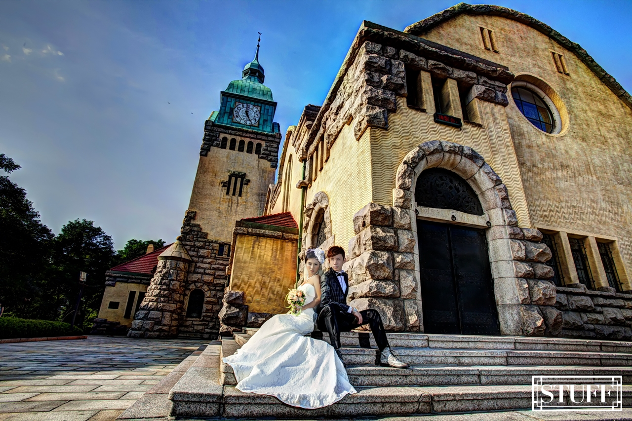 Qingtao Pre-wedding 038
