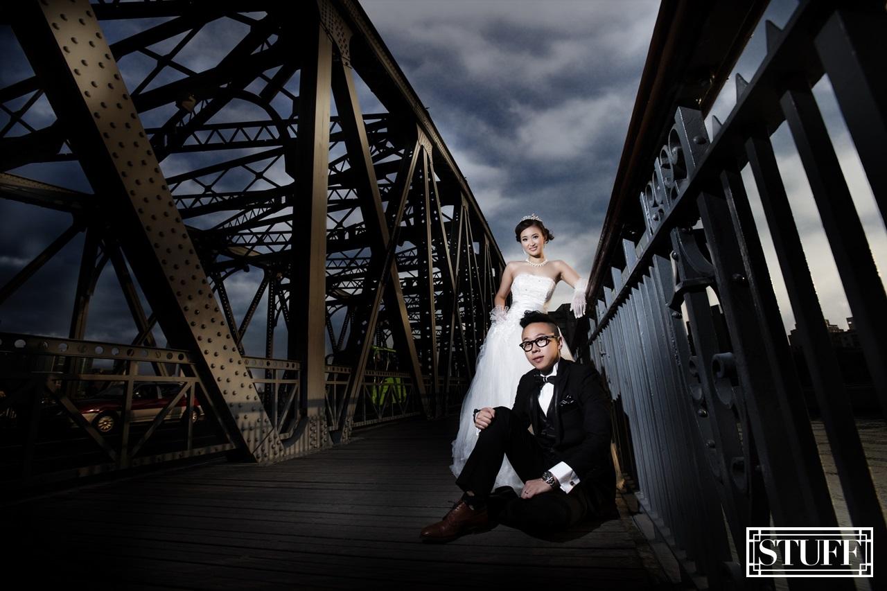 Shanghai Pre-wedding 019