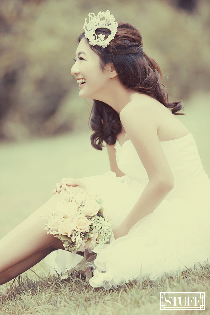 Qingtao Pre-wedding 033