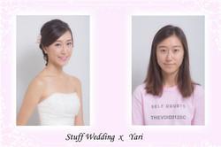 1-Yari Make Up 01