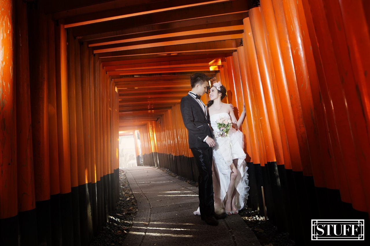 Japan Pre-wedding 016