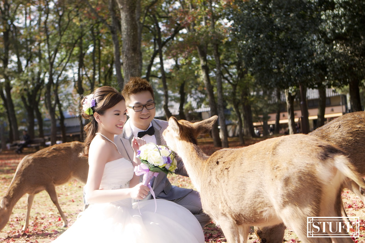 Japan Pre-wedding 057