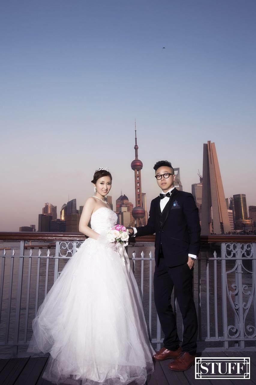 Shanghai Pre-wedding 023