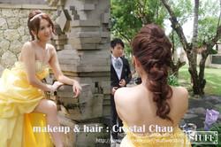 Make Up Crystal 49