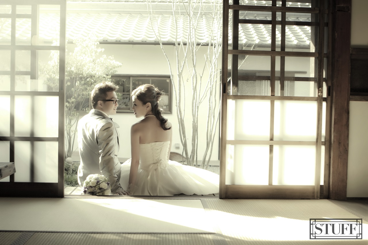 Japan Pre-wedding 041