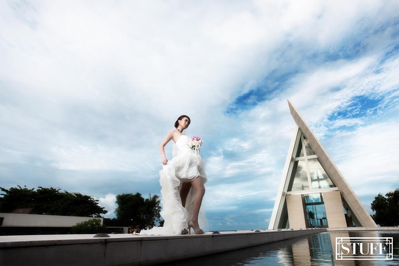 Bali Pre-wedding 010