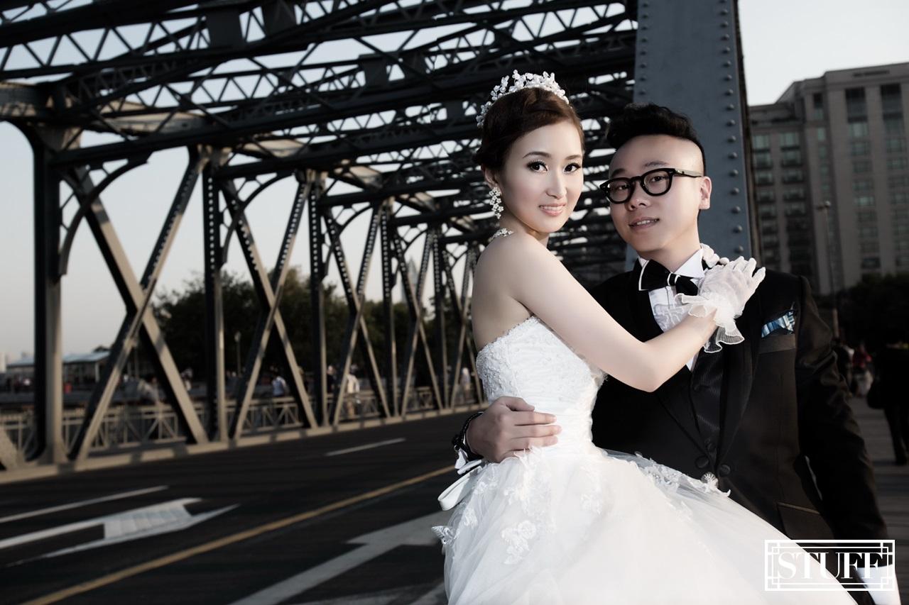 Shanghai Pre-wedding 020