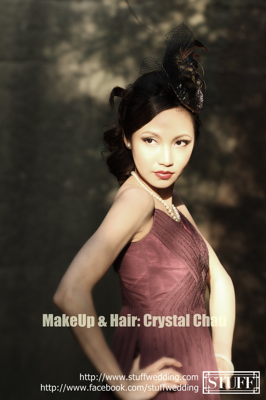 Make Up Crystal 47