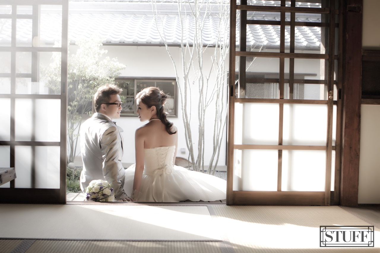 Japan Pre-wedding 040