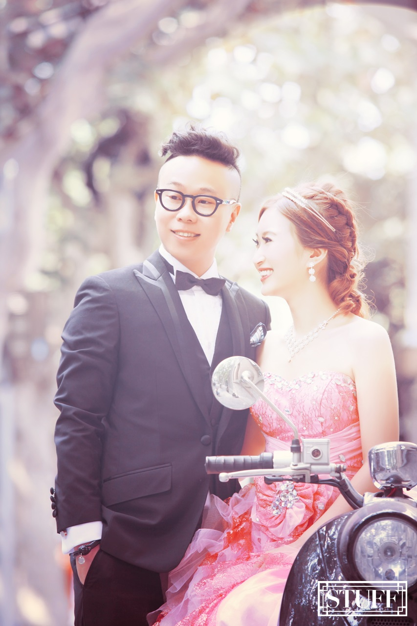 Shanghai Pre-wedding 035