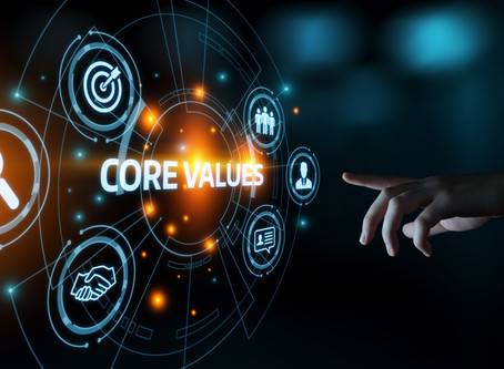 Articulating Organizational Values Through a Workplace Creed