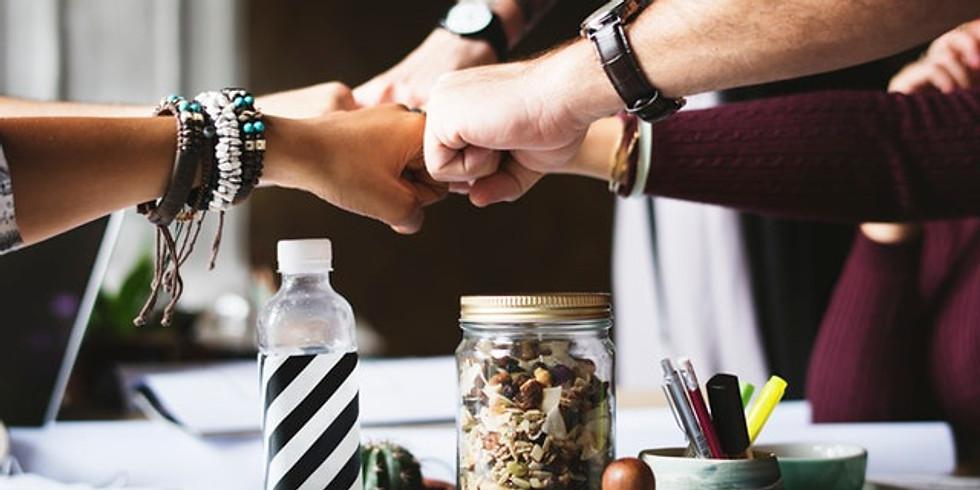 Staff Retention/Engagement Workshop