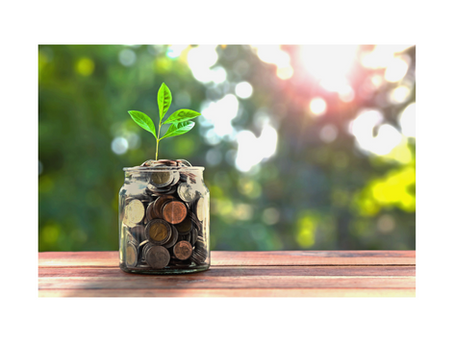 3 Ways to Leverage Business Grants & Non Restricted Funds for Sustainability