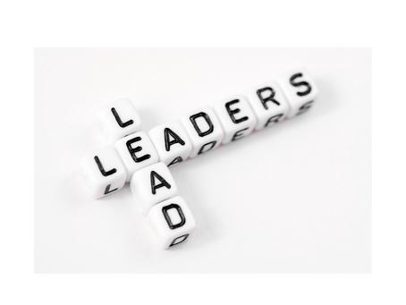 Leading Leaders :)