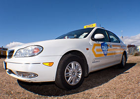 great lake taxis