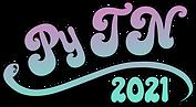 PyTennessee 2021