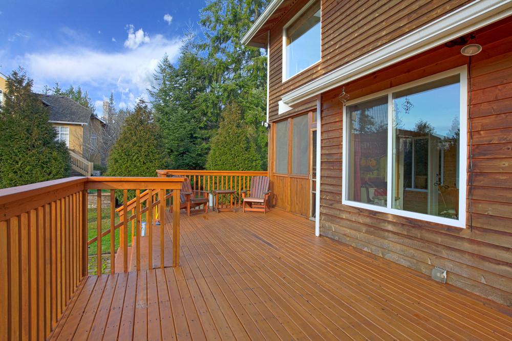 various deck waterproofing techniques
