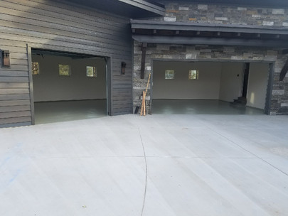 Waterproof Garage Coating