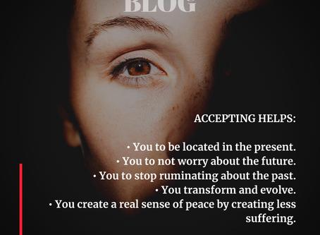 5 ways to Practice Acceptance