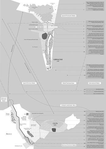 Gibraltar-Ceuta Divide