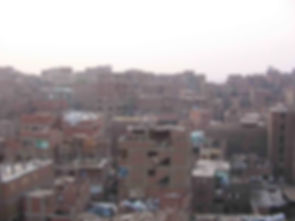 Cairo Invisible City