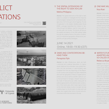 Conflict Mediations