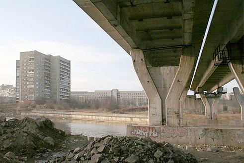 Kaliningrad Palimpsests
