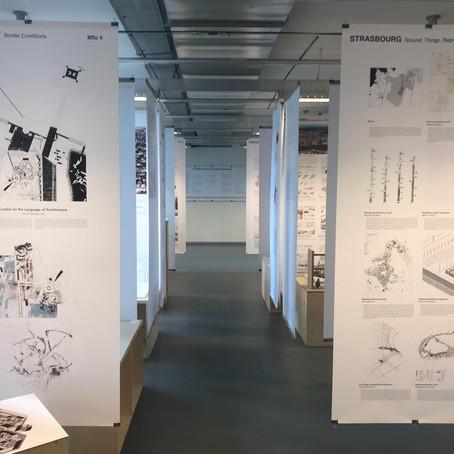 'At Odds' Exhibition @ TU Delft BK