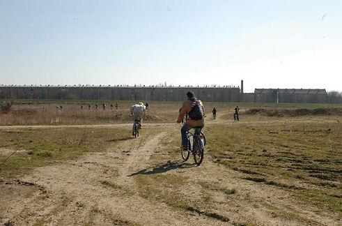 Berlin Wall Zone