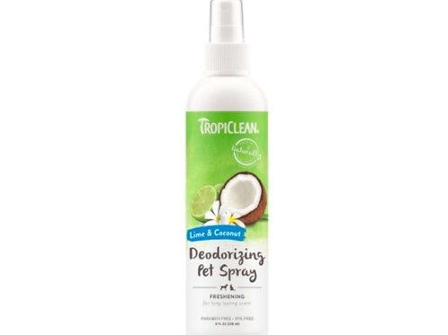 Déodorisant Lime Coco