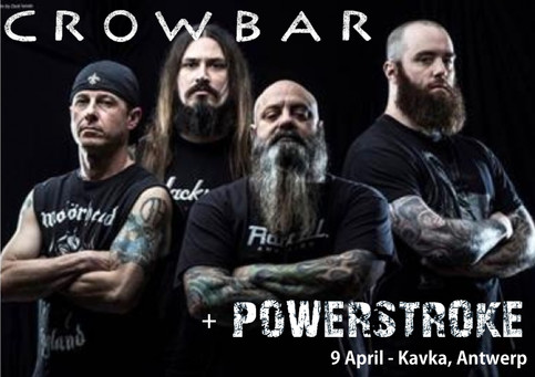 Support Crowbar