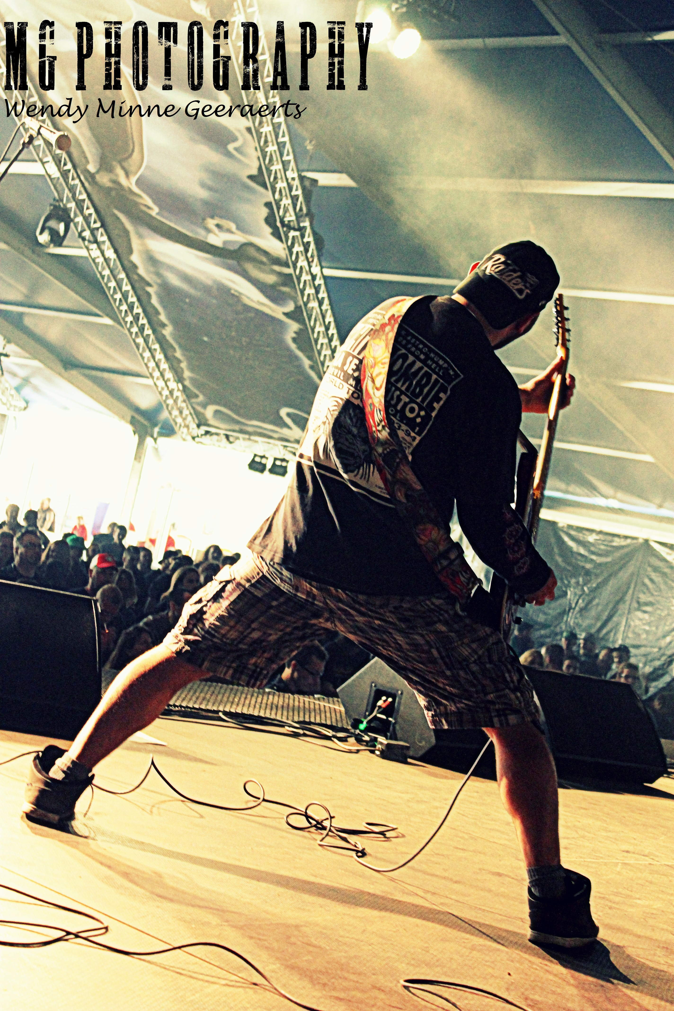 Graspop Metal Meeting 2015