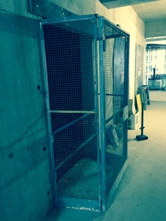 Installation and Hire of Lift Cages.2